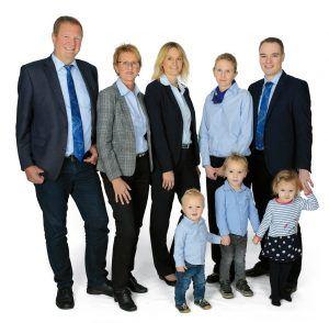 TopM Familienfoto