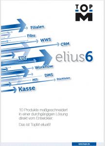 TopM-elius6-Produktbroschüre-Deckblatt
