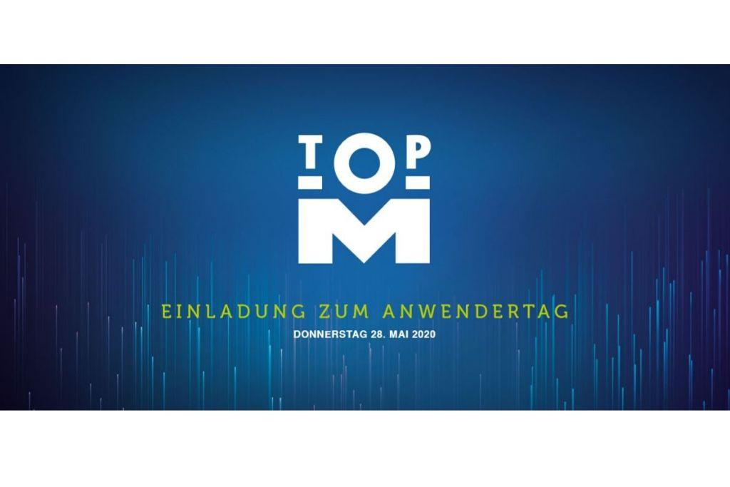 TopM-Einladung-Anwendertag-28.05.2020