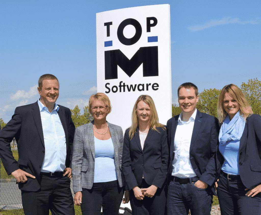 TopM Team