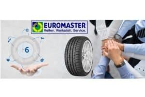 TopM r6 Euromaster Projekt Zeitungsbericht Zusammenarbeit