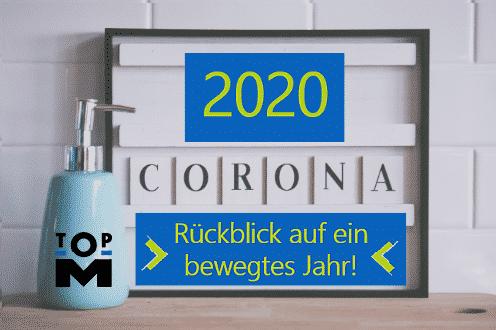 TopM Corona Rückblick 2020
