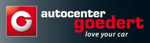 Goedert Logo