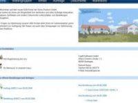 TopM elius6 Demoversion b2b-Portal